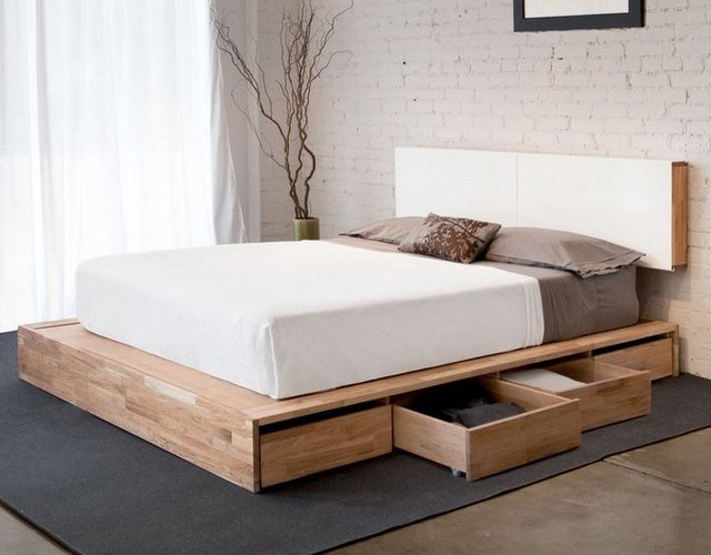 Sublime Gadgets Mash Studios Lax Bed With Storage