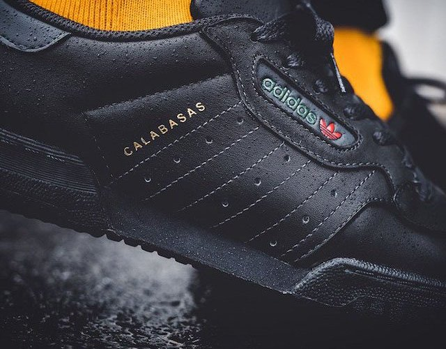 2a2c45a36 Sublime Gadgets  Adidas Yeezy Powerphase Calabasas Core Black ...