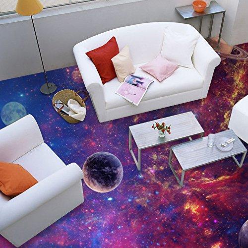 85bd41ba945 Sublime Gadgets  Floor Wallpaper Purple Colour Planets Photo ...