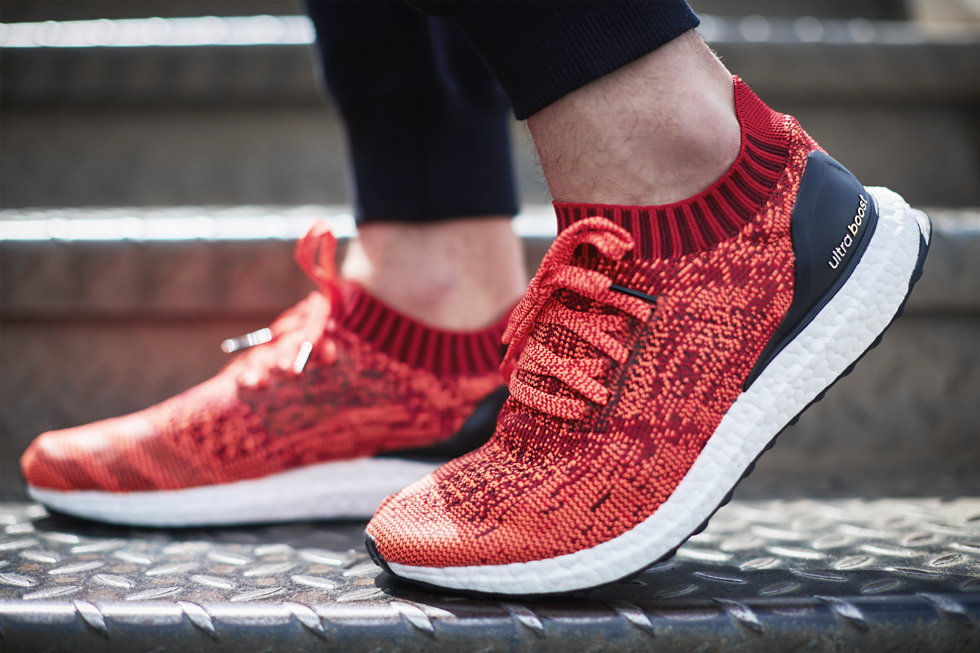 competitive price 8dd69 923e8 adidas Ultra Boost Uncaged M